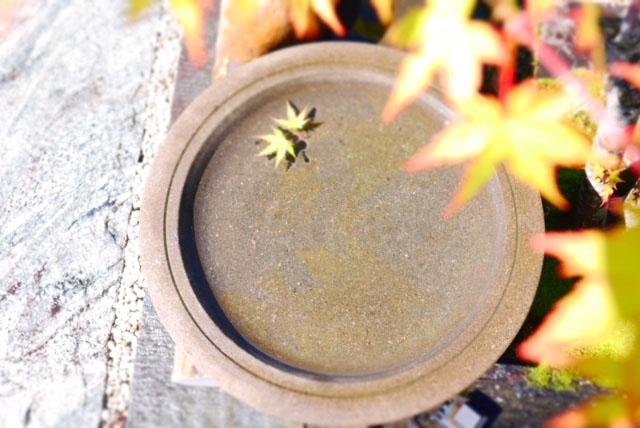 出雲石 ハンド鉢
