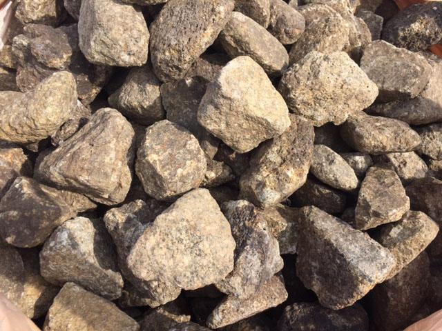 ミニゴロタ木曽石