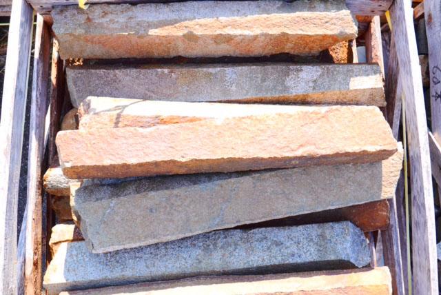 六方石(インドネシア産)